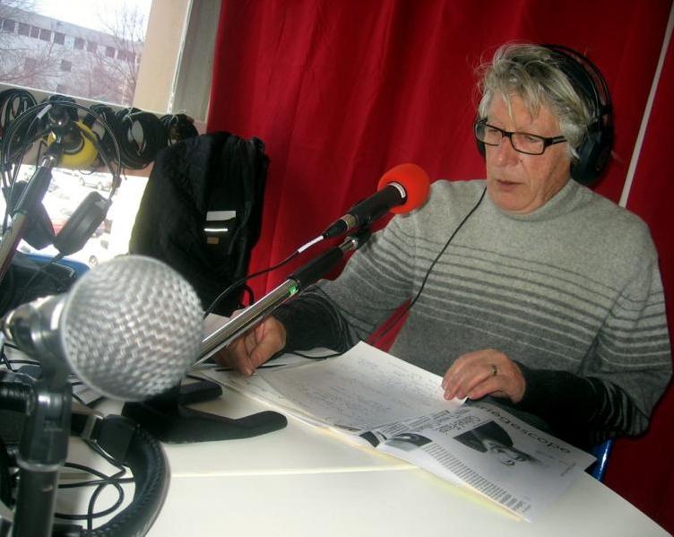Jean Dardigna plaide pour la musique classique