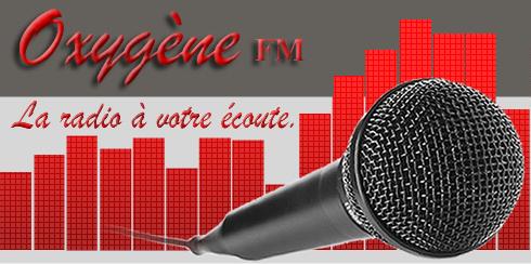 Oxygène FM la radio à votre écoute
