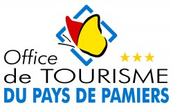 Office du Tourisme de Pamiers