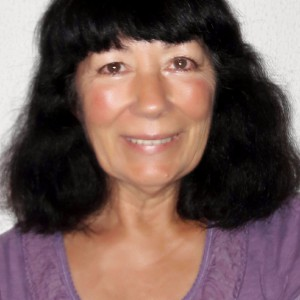Martine ROGE