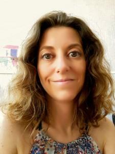 Laure Delbos