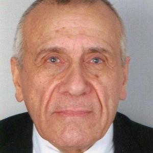 Jean-Pierre BAUBEAU