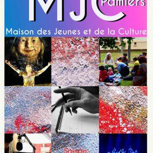 Plaquette MJC