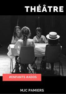 Théâtre enfants / ados