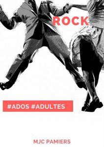 ROCK ET TOUTES DANSES