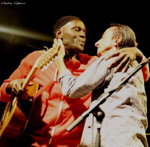 Concert | PAAMATH & BERNARDO SANDOVAL