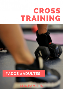 Cross Training – Echauffement et exercices