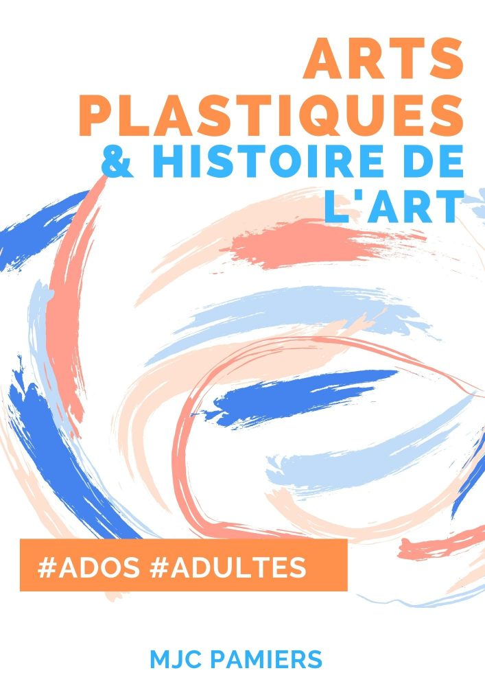 ARTS PLASTIQUES / HISTOIRE DE L'ART