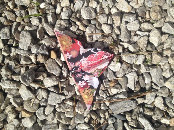 Le Papillon en Origami