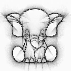 Techniques de dessin, par Anthéa